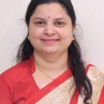 Vinita Joshi - New Look School Banswara