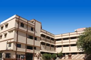 New Look Central School, Sagwara