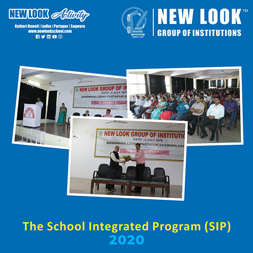 The School integrated Program