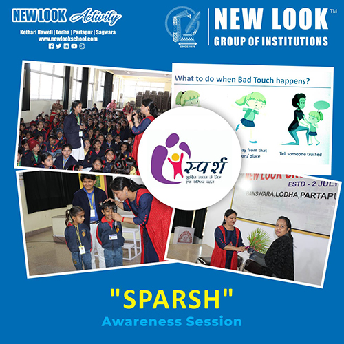 """SPARSH"" Awareness Session"