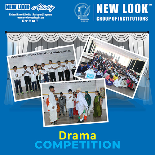"""Drama Competition on Social Issues"""