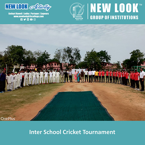Inter School Cricket Tournament