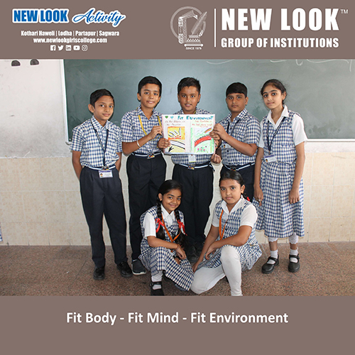 Fit Body- Fit Mind - Fit Environment