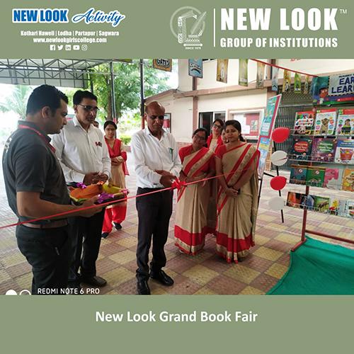 Book Fair - Sagwara