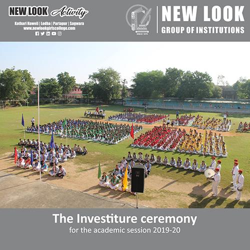 Investiture Ceremony 2019-20