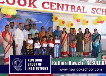 Kothari Haweli Result Day