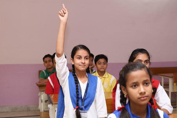 Best CBSE School, Banswara Pratapur Sagwara
