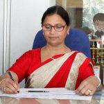 madhu-mam-New Look School - Halol