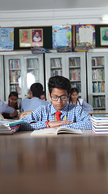 Library_New-Look-School-Banswara