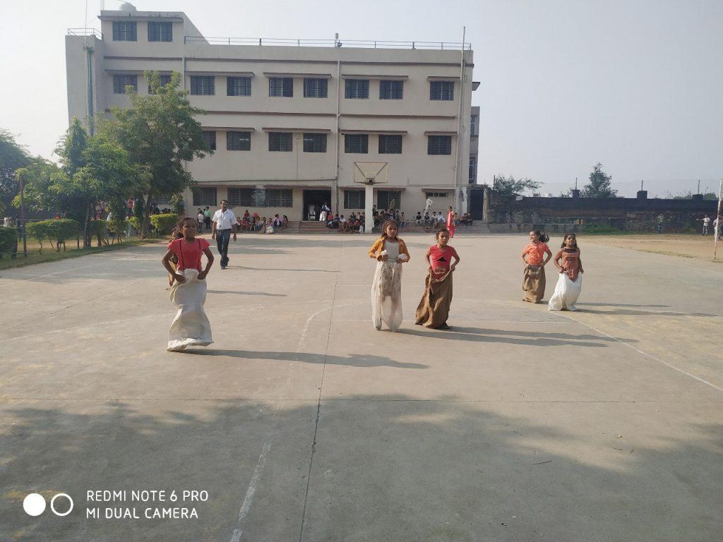 New Look School - Sagwara