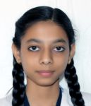 Aditi Shukla - New Look School Banswara