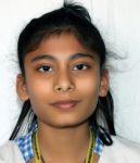Bhuvi Mehta - New Look School Banswara