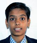 Chahat Upadhyay - New Look School Banswara