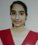 Chaheti Jain - New Look School Banswara