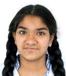 Chhavi Singh Bithu - New Look School Banswara