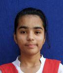 Dhwani Upadhyay - New Look School Banswara