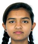 Dishi Jain - New Look School Banswara