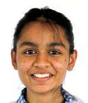 Faheen Sheikha - New Look School Banswara