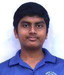 Gunj Shah - New Look School Banswara