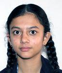 Jainee Choubisa - New Look School, Banswara