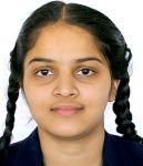 Nancy Jain - New Look School Banswara