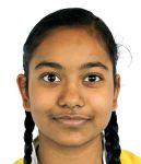 Niriksha Kansara - New Look School Banswara