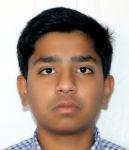 Pramukh Jain - New Look School Banswara