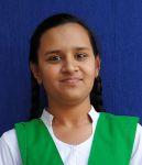 Purvanshi Ranawat - New Look School Banswara