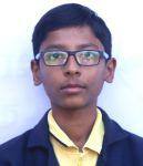 Vinay Bamania - New Look School Banswara