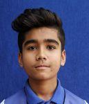 Vinit Darji - New Look School Banswara
