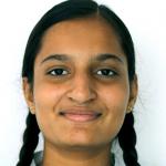 SAKSHI JANGID - Best CBSE School Standard 12 Science Toppers New Look School